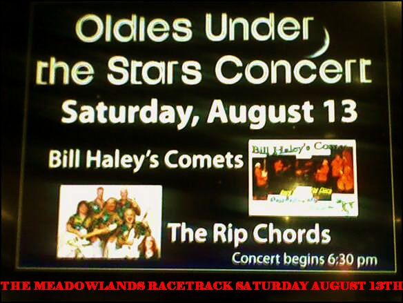the rip chords touring & concert info